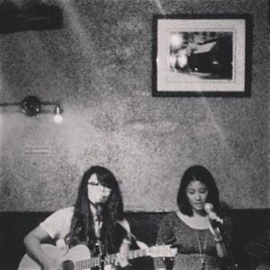 Open Mic Night @ Caffe Vivaldi (July 22, 2013)