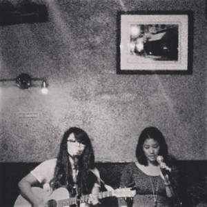 Open Mic Night @ Caffe Vivaldi (July 22, 2013)